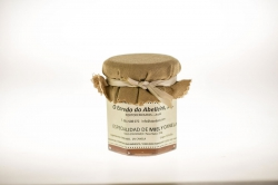 Miel con canela 150 gramos